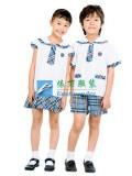 幼儿园制式童装|YD001