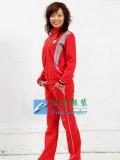 秋季教师服装|YF013