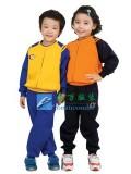 运动式秋季园服|YB020