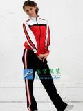 时尚幼儿教师服|YF011