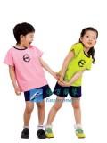 幼稚园夏季校服|YA008