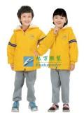 幼儿园冬季校服|YC007
