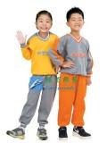 幼稚园幼儿秋季装|YB018