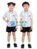 夏季装儿童制服|YD007