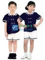 幼儿园儿童夏装|YD005
