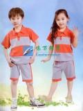 幼儿园幼儿夏装|YA017