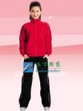 幼儿教师服装|YF012