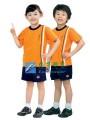 幼稚园夏季装|YA002