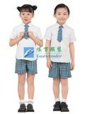 幼稚园夏装制服|YD006
