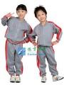 儿童秋季园服|YB009