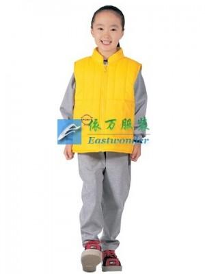 幼稚园冬季园服 YC006