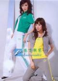 幼师园服款式|YF019