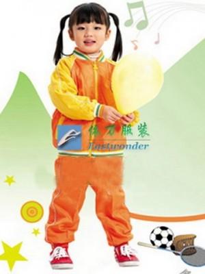 幼稚园冬季装 YC002
