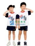 幼稚园儿童夏装 YA016