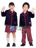 儿童礼服式秋装|YE011