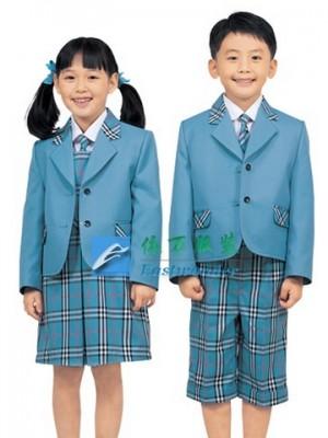 幼稚园秋季礼服|YE010