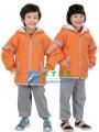 幼稚园冬季校服|YC008