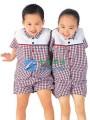 幼儿园夏季制服|YD003