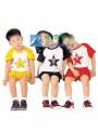 幼稚园夏季童装|YA004