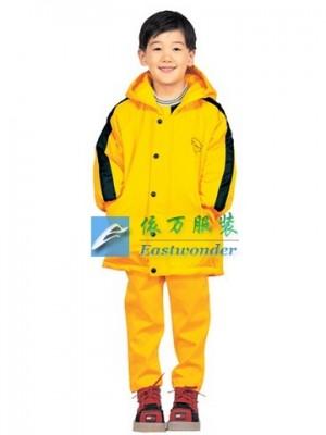 幼儿园冬季童装 YC003