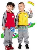 幼儿园运动秋装|YB021