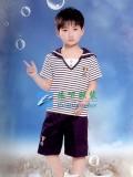 幼儿园夏季装|YA001