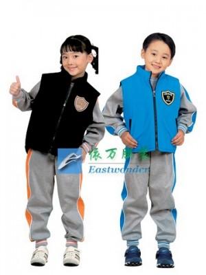 幼儿园冬季园服 YC005