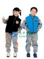 幼儿园冬季园服|YC005