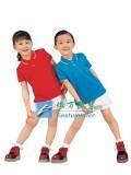 幼儿园夏季校服|YA007